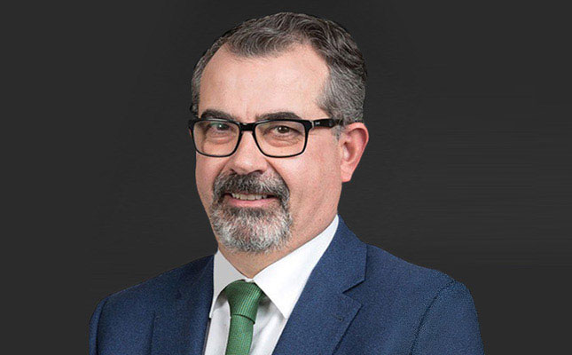 Bernardo Calleja Otis Leadership