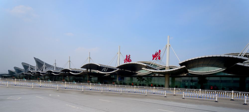 Hangzhou-airport_exterior - global