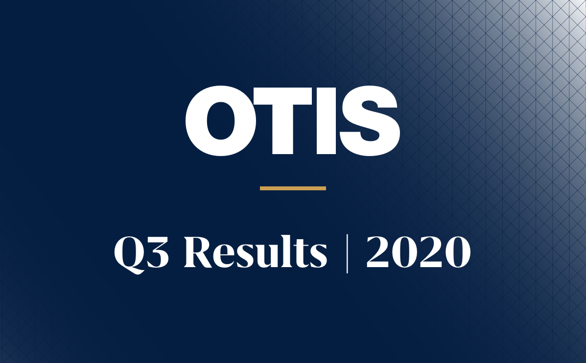 Otis_third_quarter_results_image