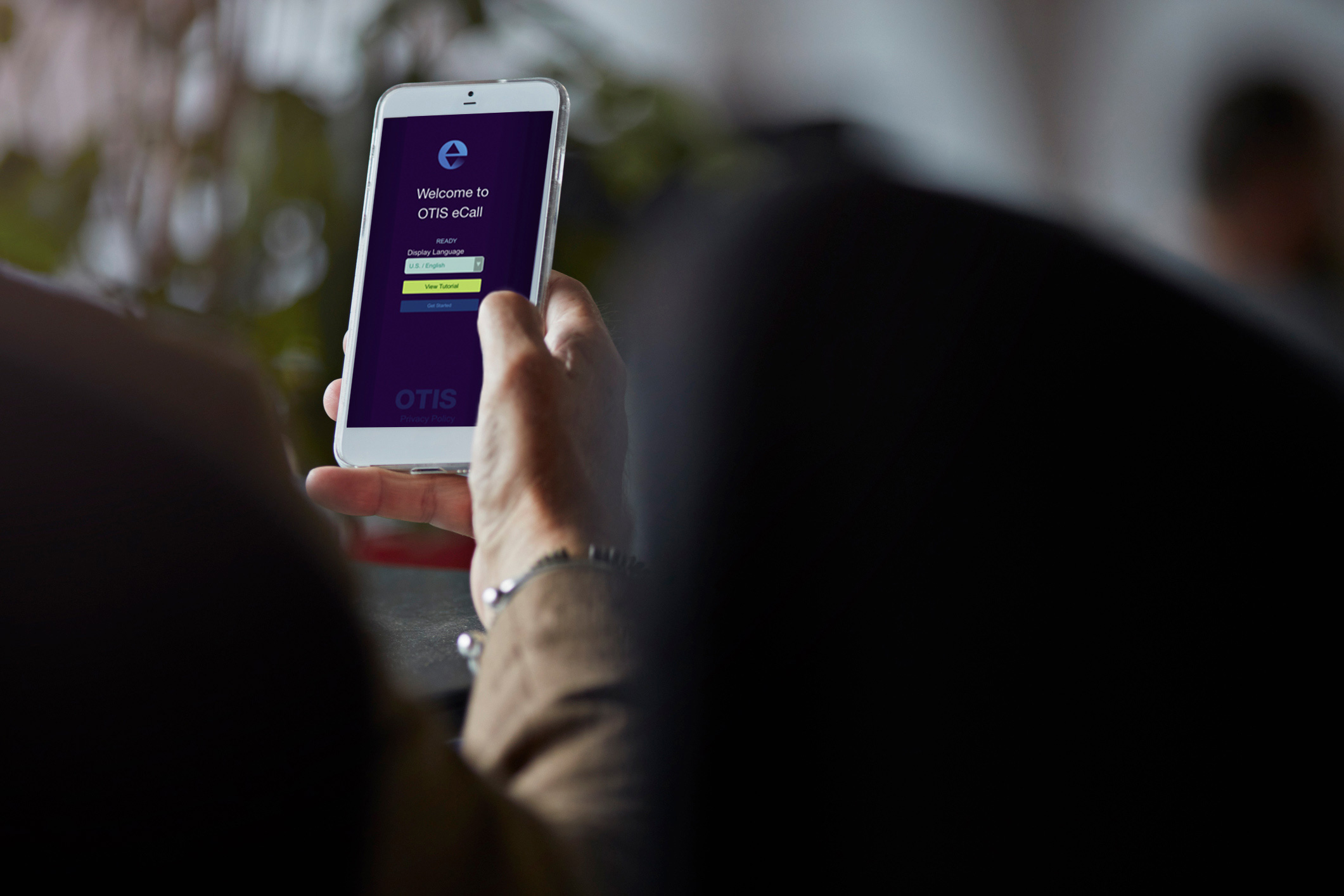otis-ecall-iphone-app