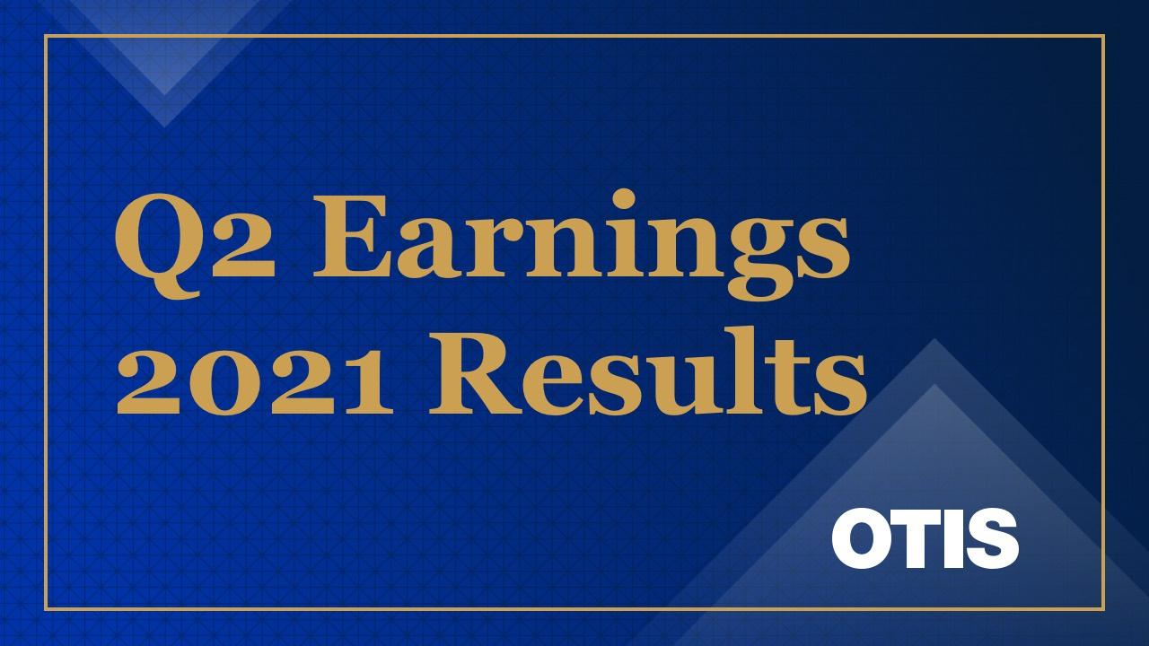 Q2_2021_earnings_otis