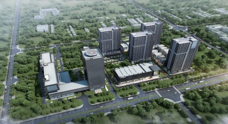 Yuelanshang Property Developer Company