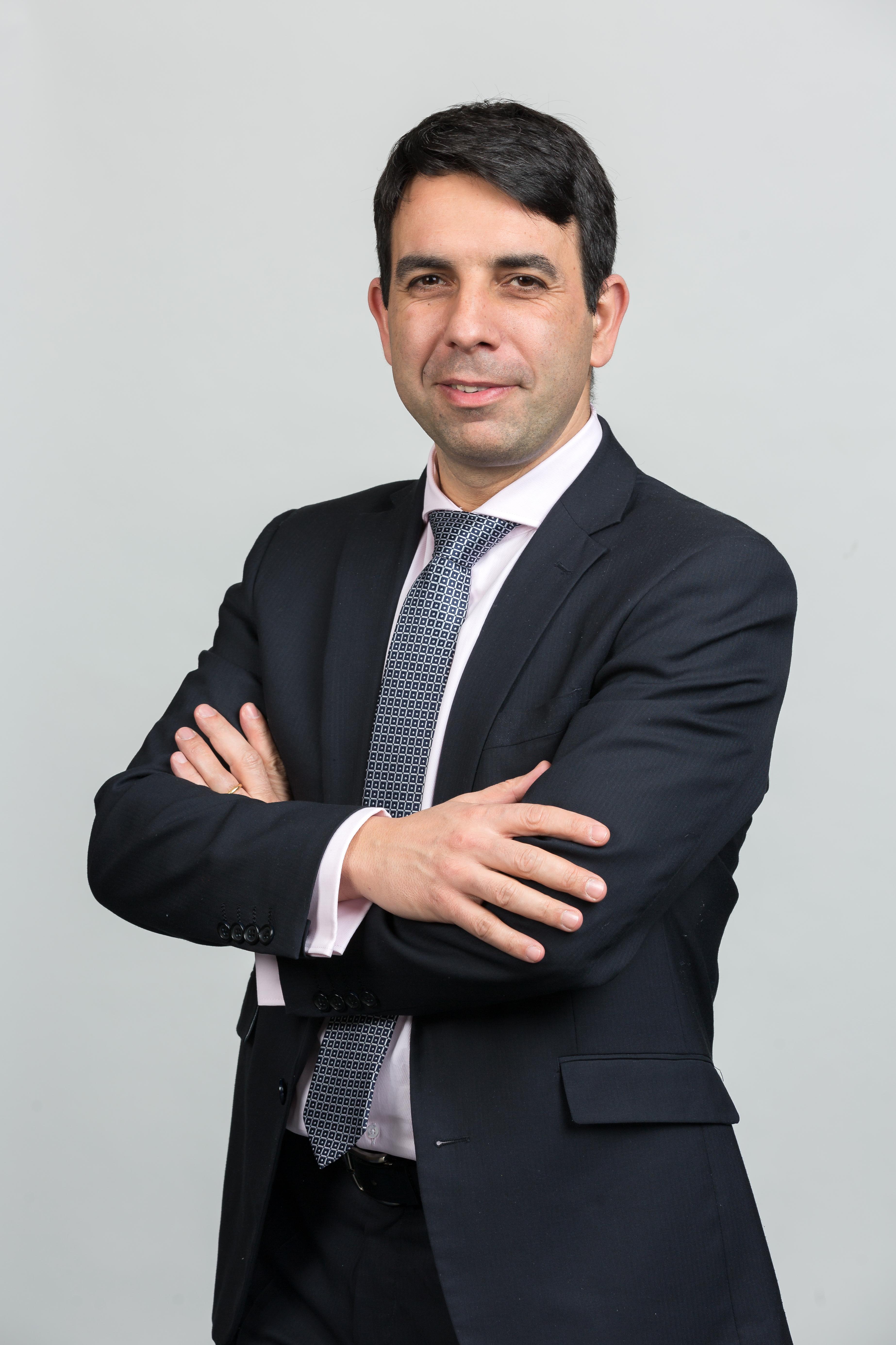 João Penedo, nombrado consejero delegado de Zardoya Otis